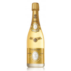 Champagne Louis Roederer Cristal 2009 astucciato