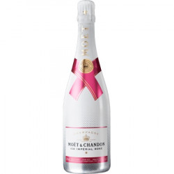Champagne Moet & Chandon Ice Imperial Rosè