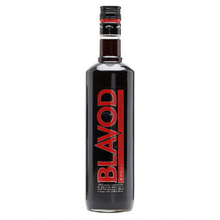 Vodka Blavod Black