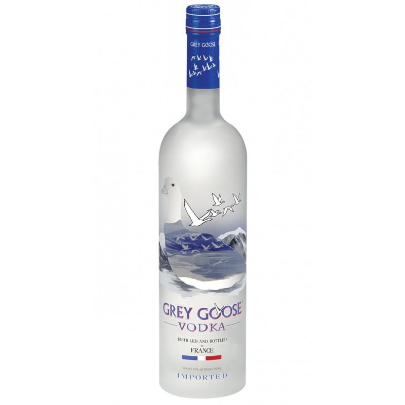 Vodka Grey Goose  70 cl