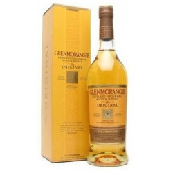 Scotch Whisky Glenmorangie De Original 10 Year Old Astucciato