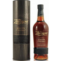 Zacapa Ediction Negra Rum LT. 1,0