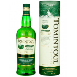 Tomintoul Peaty Tang Scotch Whisky