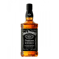 Jack Daniel's Tennessee Whisky Old N. 7 Brand 70 cl