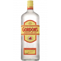 Gin London Dry Gordon's 1,0 Litro