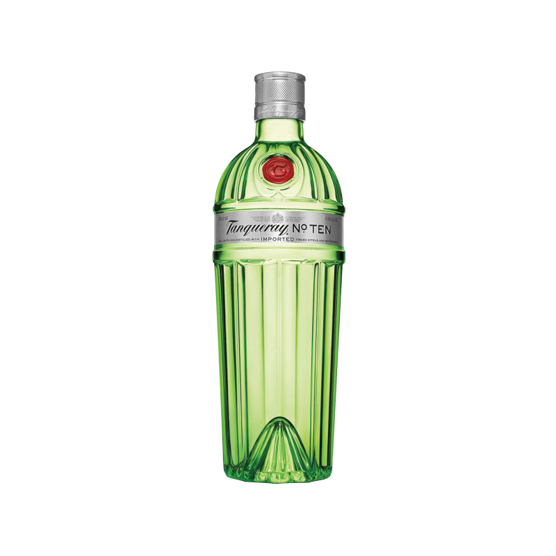 Tanqueray Gin N. 10  1,0 LT