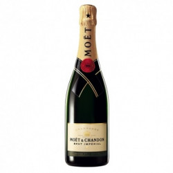 Champagne Moet & Chandon Brut Imperial