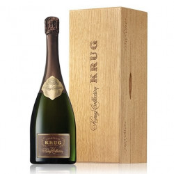 Krug Champagne Brut Collection 1990