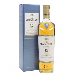 Macallan  Whisky triple cask 12 anni  70 cl