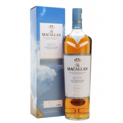 Macallan Quest Single Malt...
