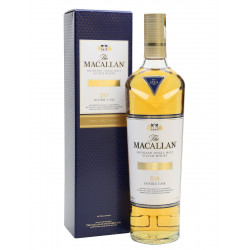 Macallan Double Cask Gold...