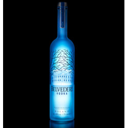 Vodka Belvedere Mathusalem...