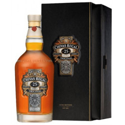 Chivas Regal 25 anni...