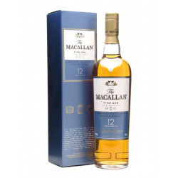 Macallan  Whisky fine oak...