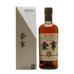 Nikka  Yoichi Single Malt...