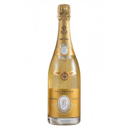 Champagne Louis Roederer...