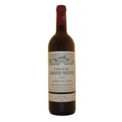 Chateau Grand Mayne Rosso 1999