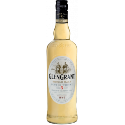 Glen Grant Single Malt...
