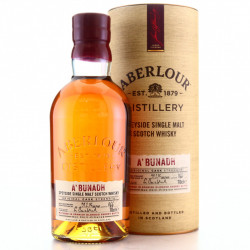 Scotch Whisky Aberlour A'...