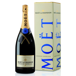 Champagne Moet & Chandon Reserve Imperiale magnum