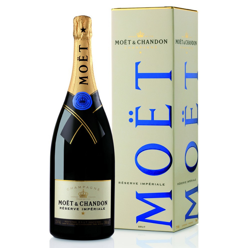 Champagne Moet & Chandon Reserve Imperiale
