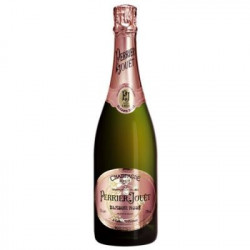Champagne Perrier Jouet Rose