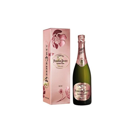 Champagne Perrier Jouet Rose Astucciato