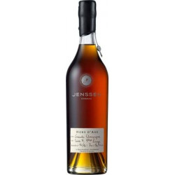 Cognac Jenssen Hors d'age Single Batch 55 YO
