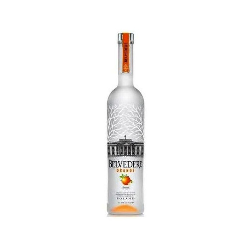 Vodka Belvedere Orange