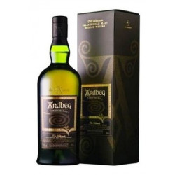 Scotch Whisky Ardbeg Corryvrekan Astucciato 70 cl