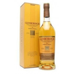 Scotch Whisky Glenmorangie De Original 10 Year 3 LT. Old Astucciato