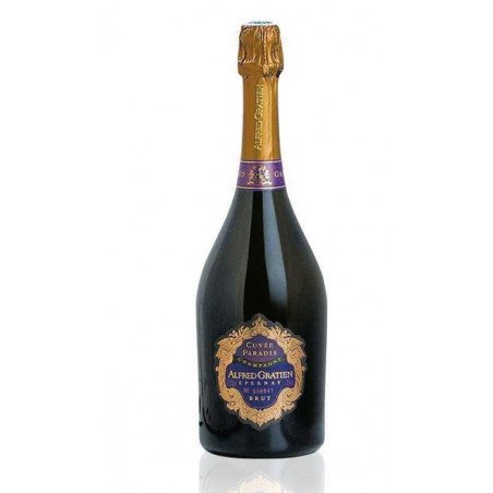 Champagne Alfred Gratien Cuvee Paradis