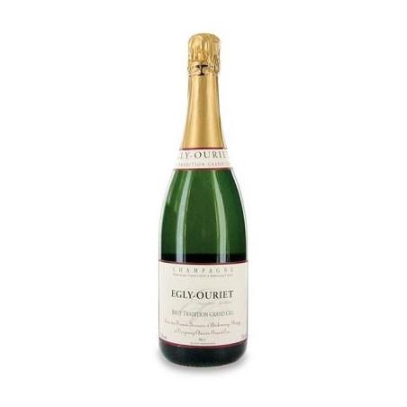 Champagne Egly-Ouriet Brut Tradition Grand Cru