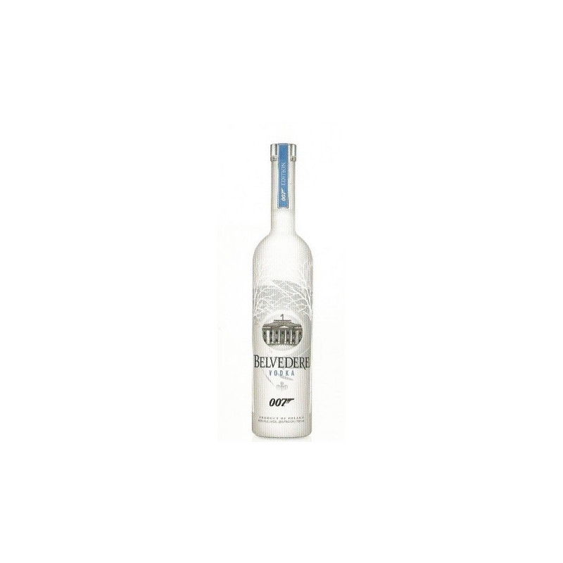 Vodka Belvedere 007 Spectre 70 cl