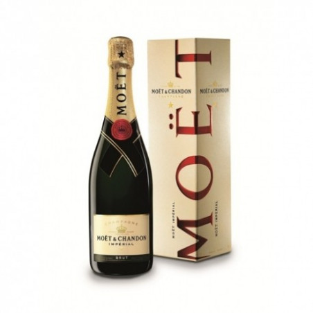 Champagne Moet & Chandon Brut Imperial Astucciato