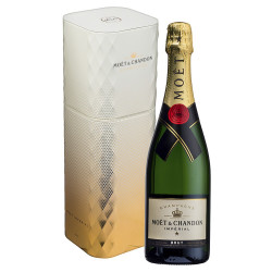 Champagne Moet & Chandon Golden Glimmer Chiller